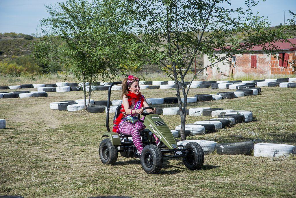 Karting Madrid